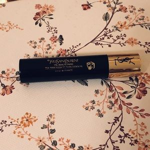 YSL Vinyl Couture Mascara Travel size New